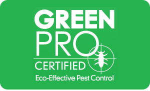 Green Pro Certified - Eco-Effective Pest Control